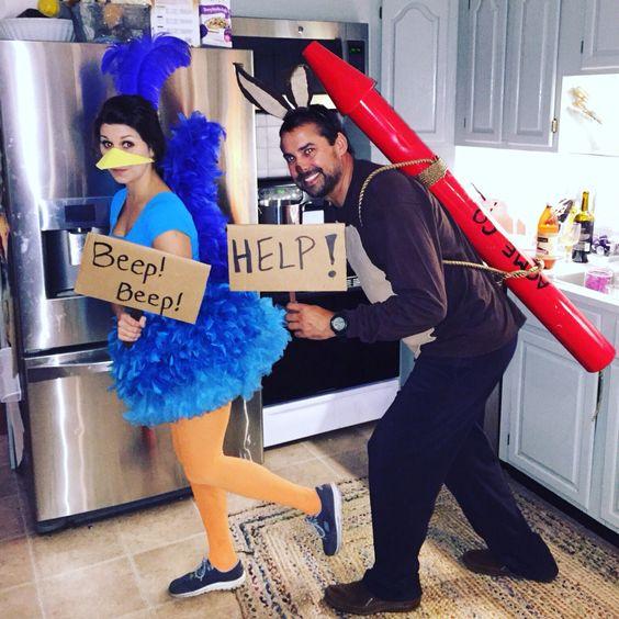 Looney Tunes adult halloween costumes